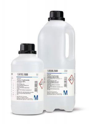 Merck Millipore - 105432 | Amonyak çözeltisi %25 analiz için 2,5 Litre