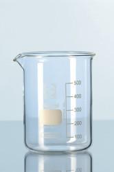 Schott Duran - Beaker, Low Form, 250 Ml Duran