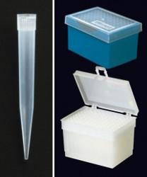 Deltalab - Pipet Ucu Tip 100-1000 ul Mavi 1000 ADET