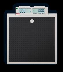 seca - Düz Ölçekli Elektronik Tartı,Class III,200 kg