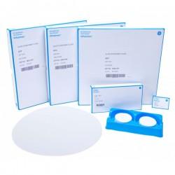 GEHC-Whatman - Membrane Circles, Nylon, White Plain, 0.2µm 13mm 100/pk