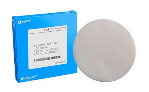 595 Circles - 125 mm 100/pk