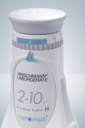 Hirschmann - Ceramus Dispenser 5-30 Ml