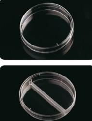 Deltalab - 90 x 14 mm Petri Kabı Steril Gama,25x20 adet
