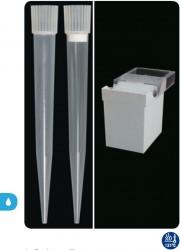 Deltalab - Pipet ucu (Tip) 1-5 ml 250 adet