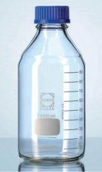 Laboratuvar Şişesi GL 45 500 ml - Thumbnail