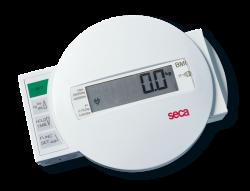 seca - seca 984 Elektronik Yatak ve Diyaliz Terazisi