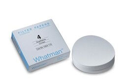 Cytiva- Whatman - FILTER PAPER NO.4 27.0 100/PK
