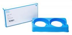 GEHC-Whatman - GF/C Glass Circles, 37mm 100/pk