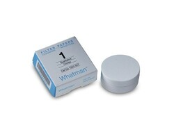 Cytiva- Whatman - Grade 1 Circles, 25mm 100/pk