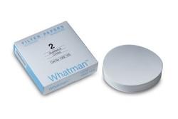 GEHC-Whatman - Grade 2 Circles, 125mm 100/pk