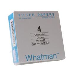 Cytiva- Whatman - Grade 4 Circles, 42.5mm 100/pk