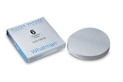 Cytiva- Whatman - Grade 6 Circles, 110mm 100/adet