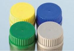 Schott Duran - Lab. Şişesi İçin Sarı Plastik Kapak GL45
