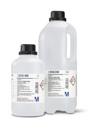 Merck Millipore - 104002 | Formaldehit çözeltisi min. %37 yaklaşık %10 metanol ile stabilize edilmiş 2,5 Litre