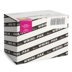 Nasco Whirl-Pak - Yazılabilir Steril Numune Poşeti 532 ml 11,5x23 cm 500 Adet