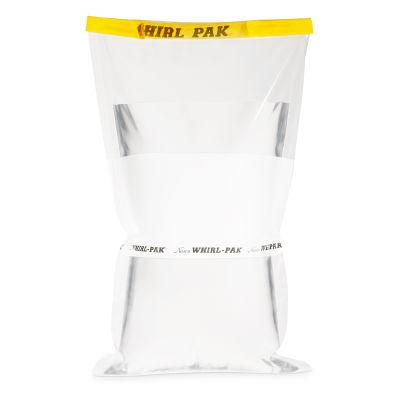 Yazılabilir Steril Numune Poşeti 532 ml 11,5x23 cm 500 Adet