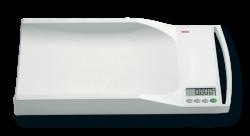 seca - Seca 334 Dijital Bebek Terazisi, Boy Ölçerli 35-80 cm, 20 kg Kapasiteli