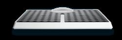 seca - seca 813 Geniş Platformlu ve Ekranlı Dijital Hassas Baskül 200 kg