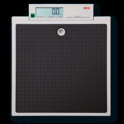 seca - Düz Ölçekli Elektronik Tartı Class III, 200 kg