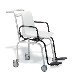 seca - Elektronik Sandalye Terazisi, Class III,200 kg
