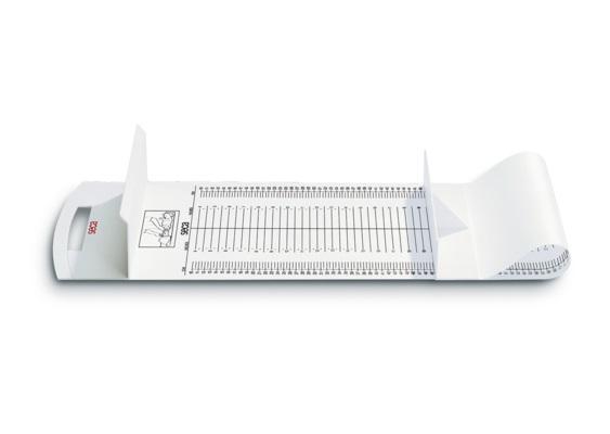 SECA 210 BEBEK BOY ÖLÇME ÖRTÜSÜ 10-100 cm