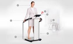 seca - SECA MBCA-Tıbbi Vücut Kompozisyon Analizörü 300 kg