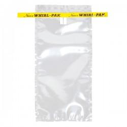 Nasco Whirl-Pak - Whirl-Pak Steril Numune Poşeti 1242 ml 15x38 cm 500 Adet